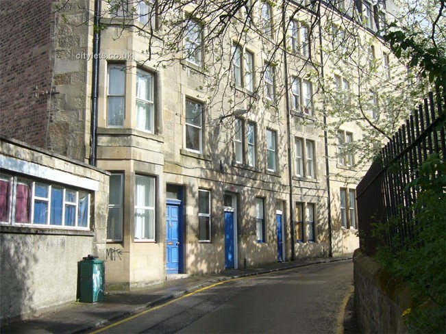 Property To Rent In Marchmont Eh9 Roseneath Place