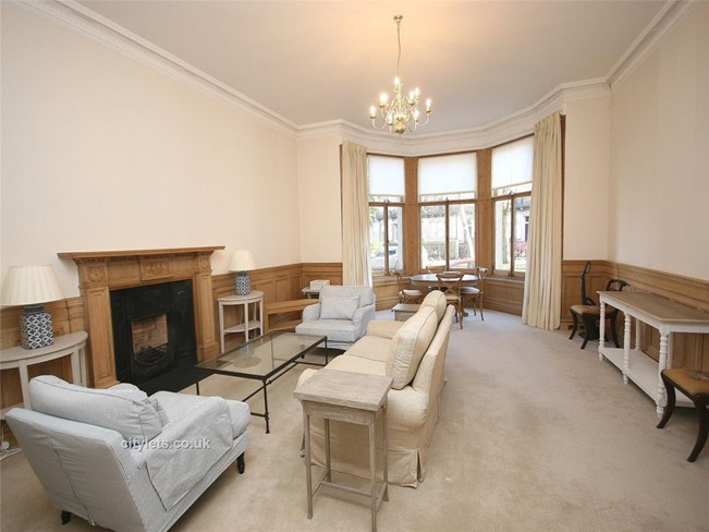 property to rent in west end eh3 rothesay terrace