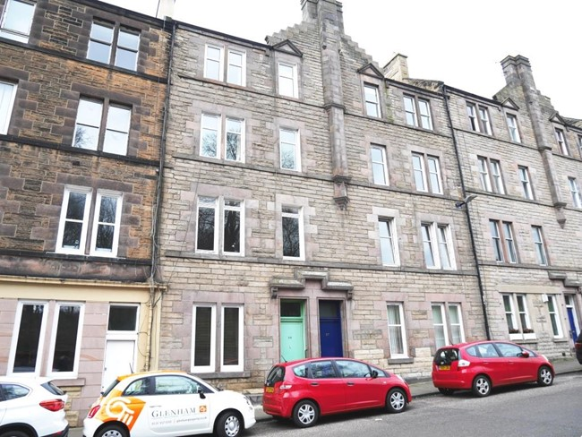 Property to rent in abbeyhill eh8 royal park terrace for 23 ravelston terrace edinburgh