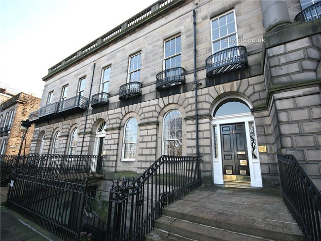 property to rent in new town eh7 royal terrace