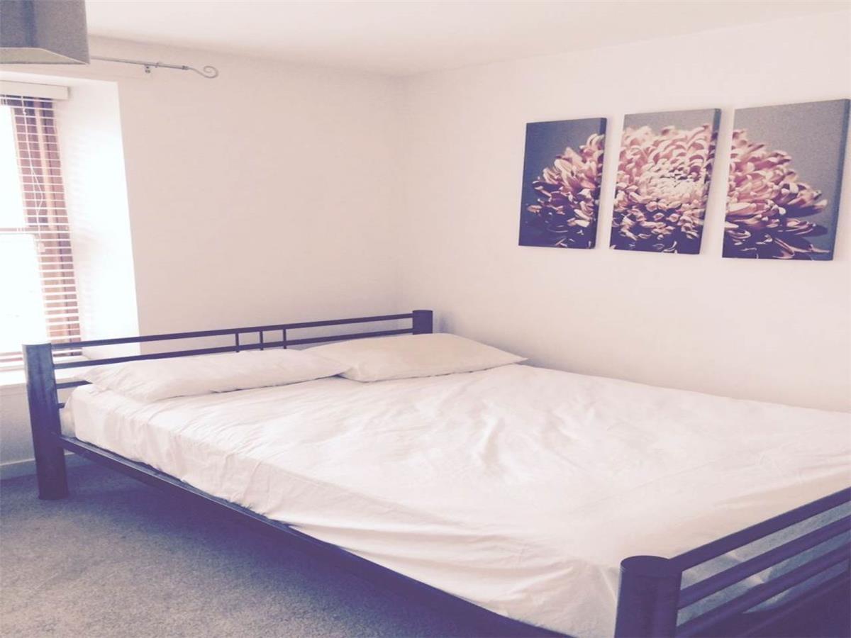 Rent Room In Aberdeen City