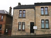 flat to rent russell street north-lanarkshire
