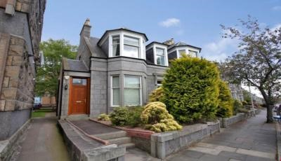 Property To Rent In West End Ab10 Salisbury Terrace