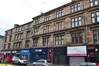 flat to rent saracen street glasgow
