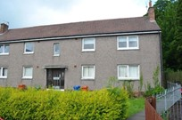 flat to rent school lane east-dunbartonshire