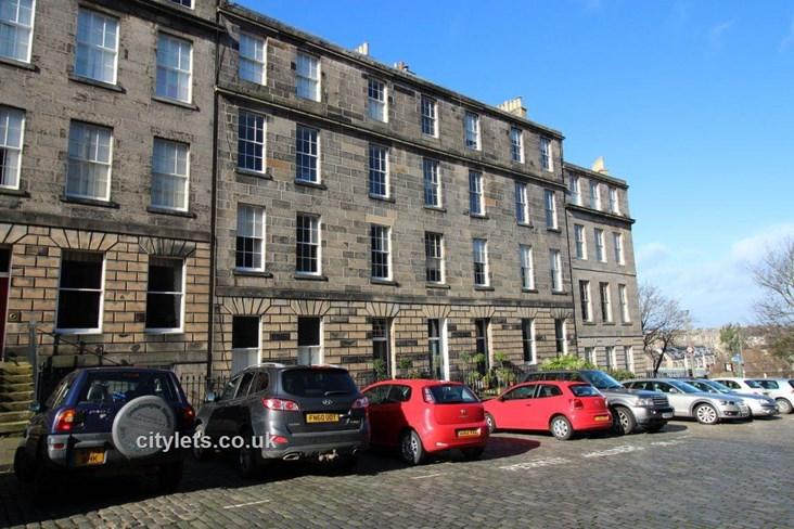Rent A Room Edinburgh Scotland