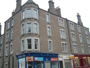 flat to rent seafield road dundee