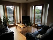 flat to rent shaftesbury road co-down