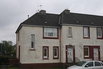 flat to rent shand street north-lanarkshire