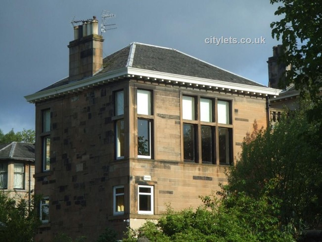 Clyde Properties Glasgow South