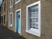flat to rent shore street fife