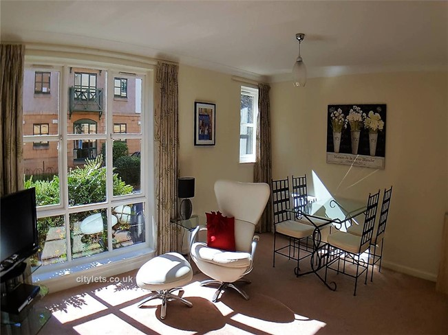 Property To Rent In Stockbridge Eh3 Silvermills