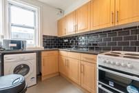 flat to rent simon square edinburgh