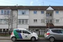 flat to rent skirsa street glasgow