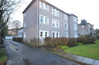 flat to rent snowdon place stirling