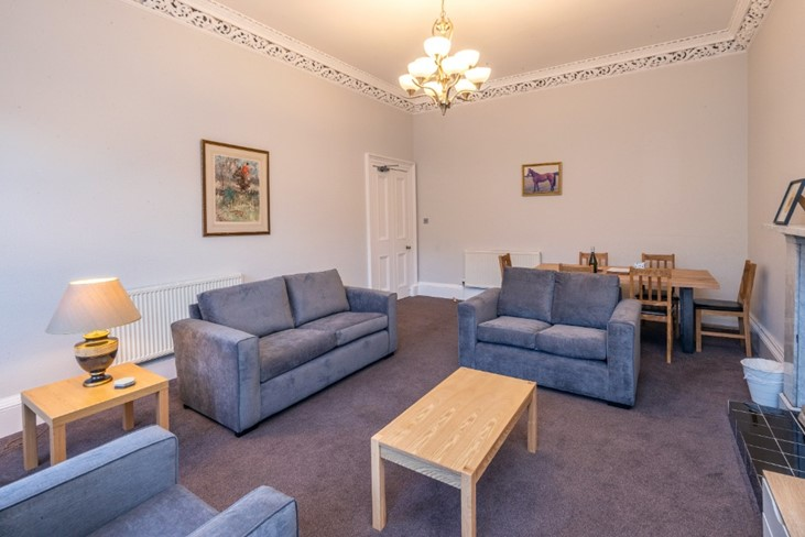 Property to rent in Newington, EH8, South Clerk Street ...