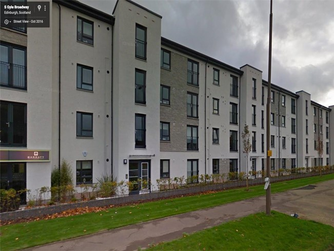 Property To Rent In South Gyle Eh12 South Gyle Broadway Properties From Citylets 434143