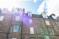 flat to rent south inch terrace perthshire