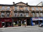 flat to rent south methven street perthshire
