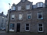 flat to rent south mount street aberdeen