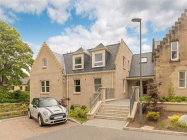 Superb 3 Bed Flats To Rent In Edinburgh Property From Citylets Download Free Architecture Designs Ferenbritishbridgeorg