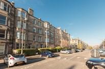 flat to rent spottiswoode street edinburgh