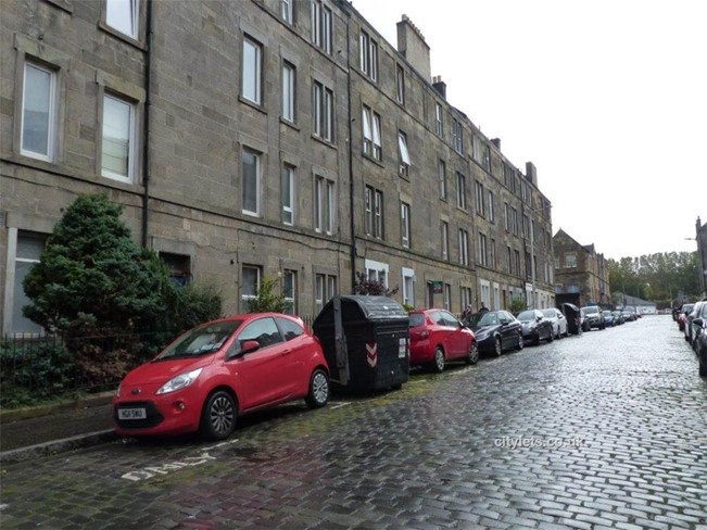 Property To Rent In Dalry Eh11 Springwell Place