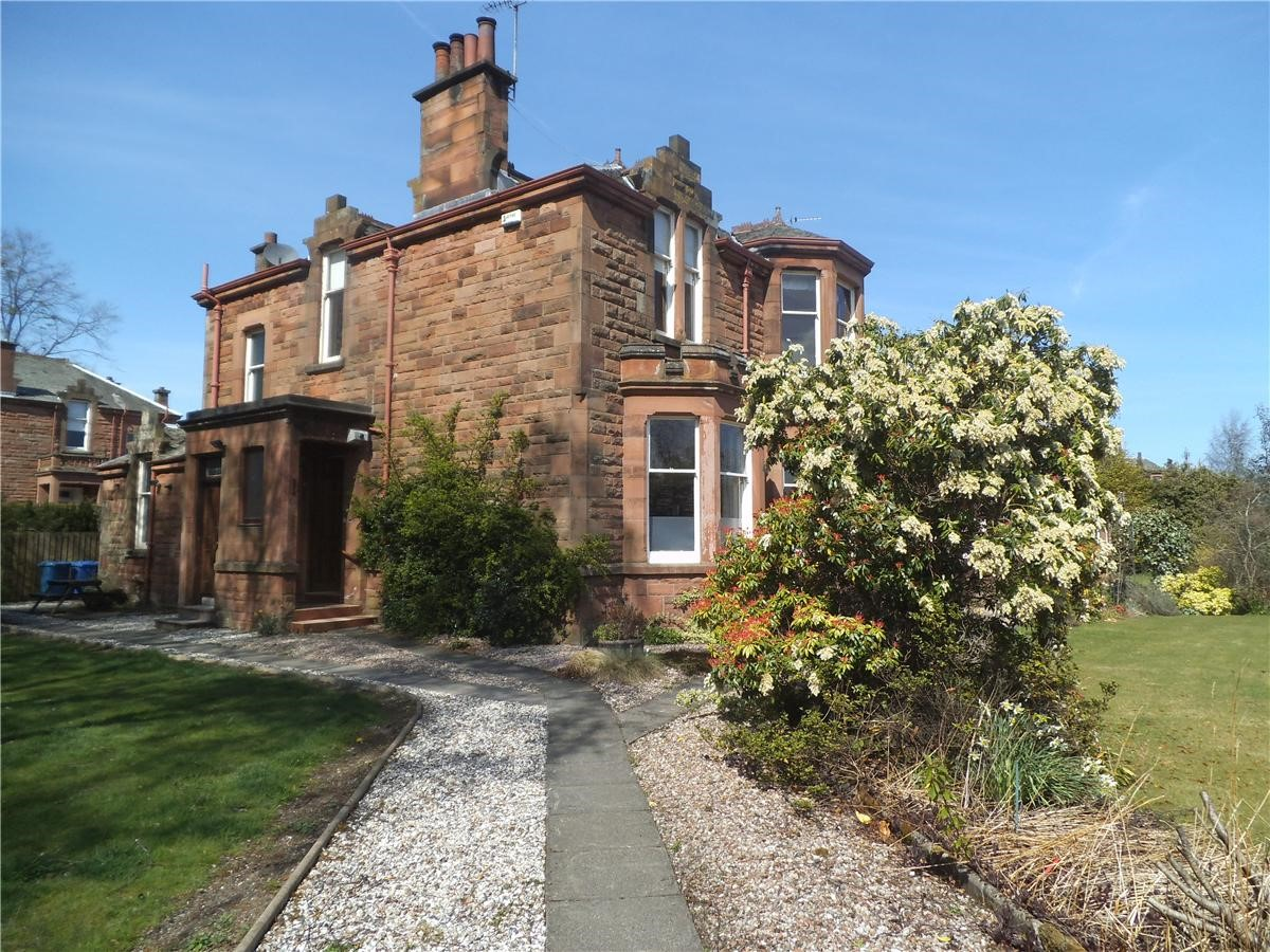 Property to rent in Pollokshields, G41, St. Andrews Drive ...