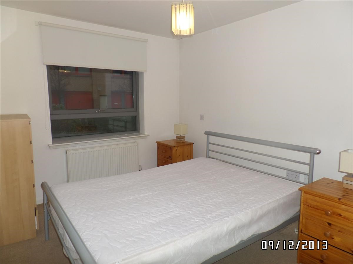Double Room For Rent In Glasgow