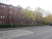 flat to rent st. georges road glasgow