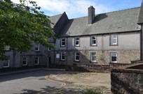 flat to rent st john street stirling
