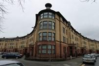 flat to rent st ninians terrace glasgow