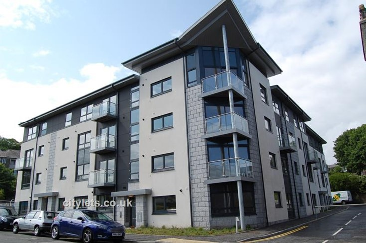 Rental Properties In Old Aberdeen
