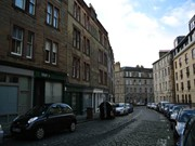 flat to rent st stephen street edinburgh