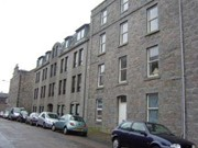 flat to rent stafford street aberdeen