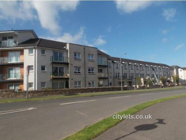 Property To Rent Larbert