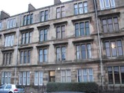 flat to rent summertown road glasgow