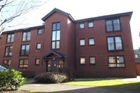 flat to rent sutcliffe court glasgow