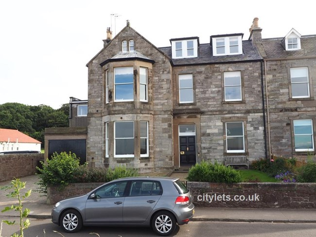 Property To Rent North Berwick East Lothian