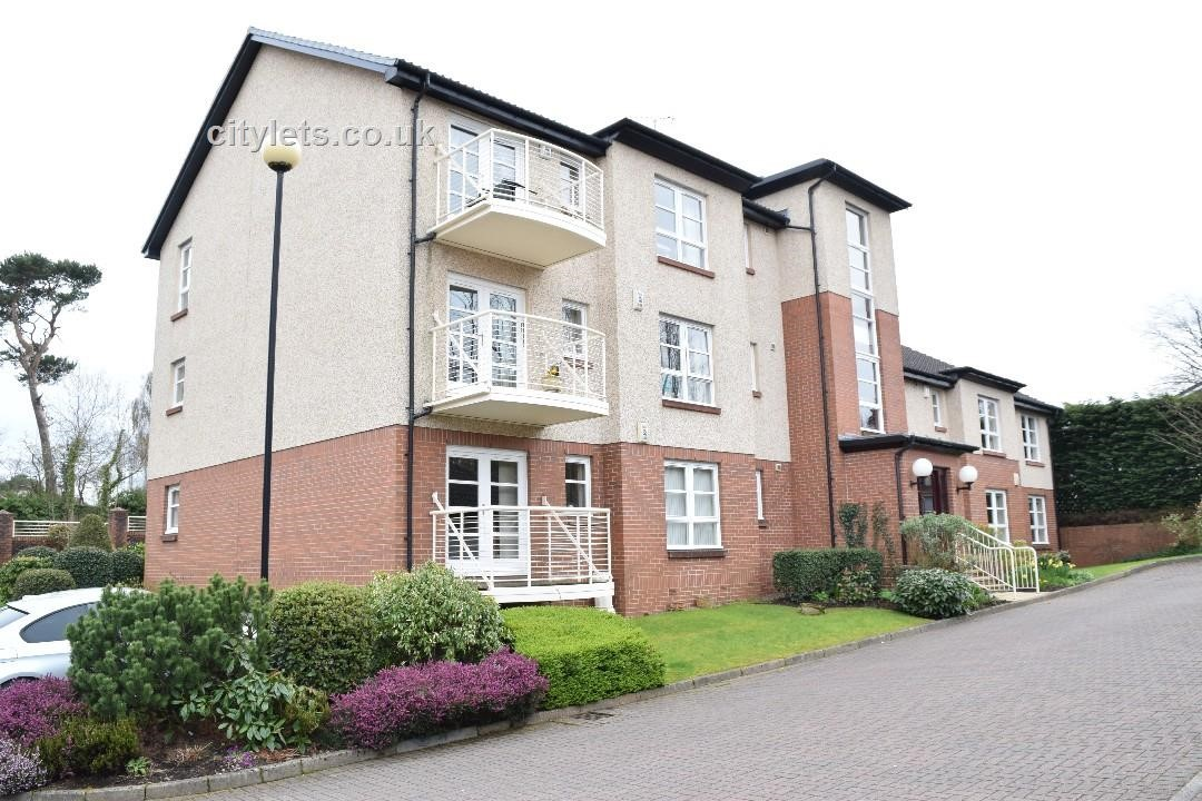Property to rent in Giffnock, G46, The Apartments ...