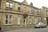 flat to rent the hedges falkirk