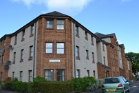 flat to rent the paddock east-lothian