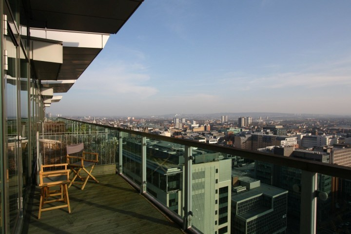 Bedroom Flats To Rent In Glasgow City Centre