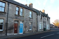 flat to rent the wynd east-lothian