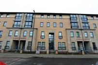 flat to rent thistle terrace glasgow