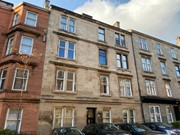 flat to rent thomson street glasgow