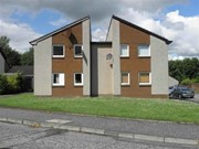 flat to rent tippetknowes court west-lothian