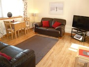 flat to rent tolbooth wynd fife