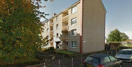 flat to rent townmill road glasgow