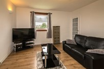 flat to rent tr  earn crescent dundee